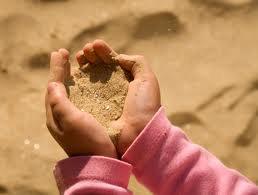 sandplay image