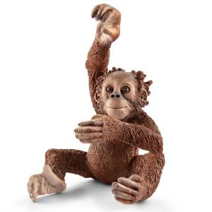 Schleich_Orangutan_young_14776__31108.1491458530