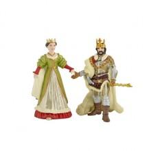 king couple