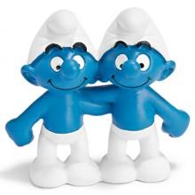 twin smurfs