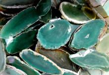 Agate Green $5