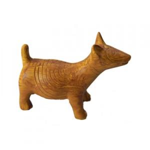 aztec dog