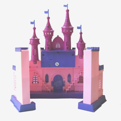 castle reversed