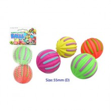 hard sensory balls