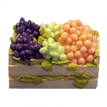 grapes crate