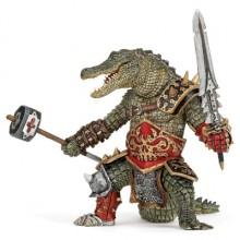 croc man