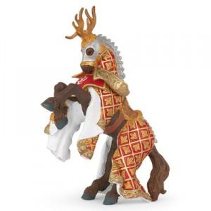 crusiader horse