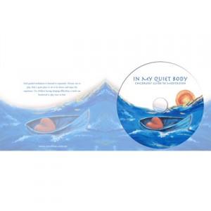 jo ablett kids CD inside cover