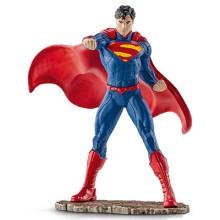superman fighting