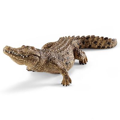 schleich croc2