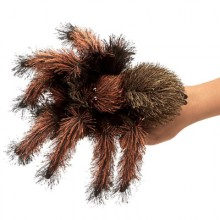 folkmanis tarantula puppet