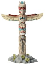 Bullyland Totem Pole