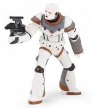 Ironbot Warrior