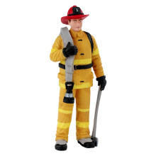 Bob the Firefighter