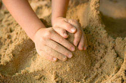hands-in-sand-sandplay
