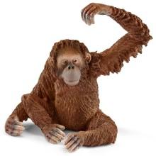 Schleich_Orangutan_female_14775__62272.1491458397
