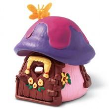 smurfette house