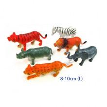 budget wild animals
