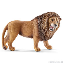 Roaring Lion Schleich