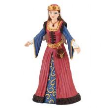 medieval queen