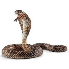 schleich rattle snake