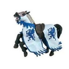 horse dragon king