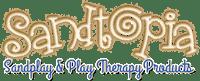 Sandtopia Logo